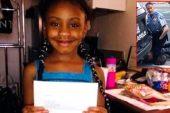 ABD'de polis tarafından öldürülen George Floyd'un kızı Disney'in hissedarı oldu