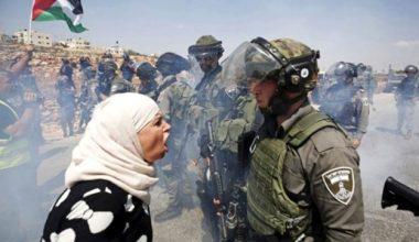 Avrupa'dan İsrail'e Filistin tehdidi: İlhak devam ederse ilişkilerimiz bozulur