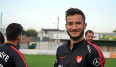 Çaykur Rizespor Başkanı Hasan Kartal, Oğulcan Çağlayan'ın Galatasaray'la görüştüğünü doğruladı