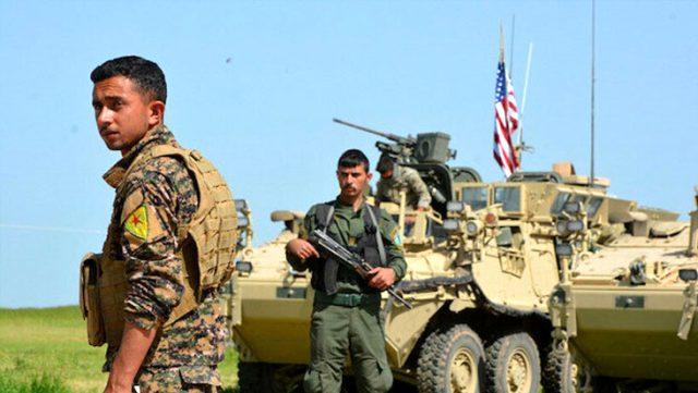 Dışişleri Bakanlığı'ndan ABD'nin terörizm raporuna tepki: Terör örgütüyle işbirliğini teyit etmektedir