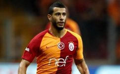 Galatasaray, Belhanda'nın yerine eski Fenerbahçeli Giuliano'yu istiyor