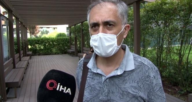 Koronavirüsü atlatan Dr. Selçuk Köse: 'Koronavirüste kullanılan ilaç ilk kez benim üzerimde denenmiş'
