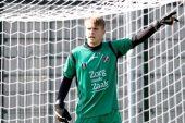 Manchester City, genç kaleci Mikki van Sas'ı transfer etti