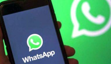 WhatsApp üzerinden ödeme ve para transferi yapılabilecek