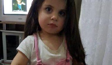4 yaşındaki Leyla'nın amcası: Leyla benim ciğerim