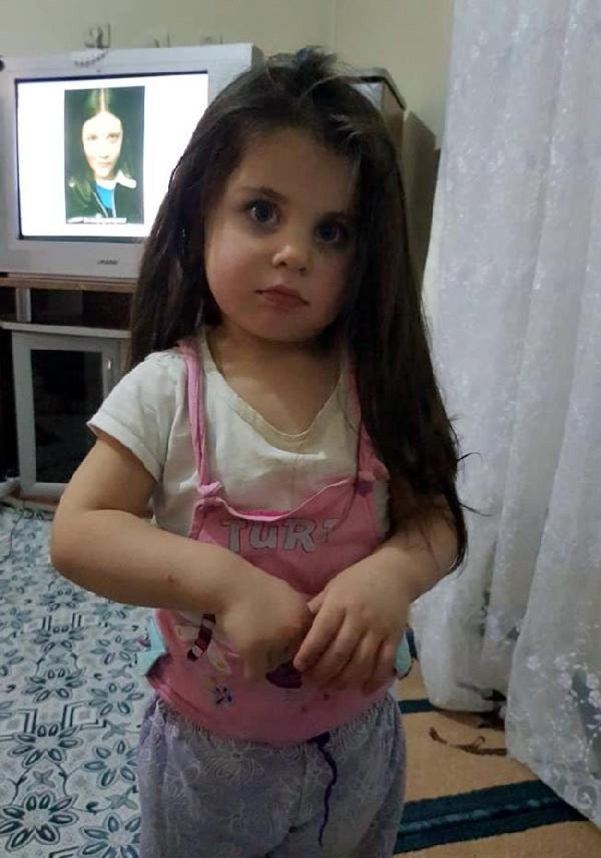 4 yaşındaki Leyla'nın amcası: Leyla benim ciğerim #2
