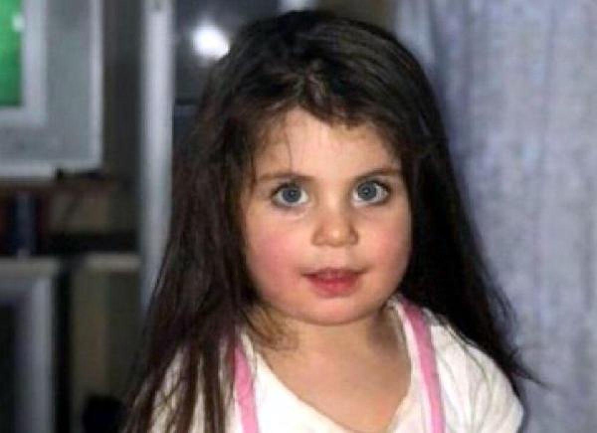 4 yaşındaki Leyla'nın amcası: Leyla benim ciğerim #3