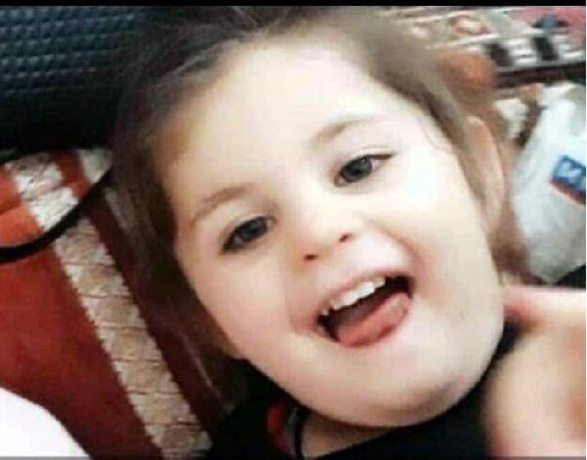 4 yaşındaki Leyla'nın amcası: Leyla benim ciğerim #5