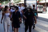 Diyarbakır'da esnaf, maske takmayanlara tepki gösterdi: Cinayet işlemiş gibi görüyorum
