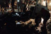 PKK yine Afrin'de saldırdı: 1 ölü 2 yaralı