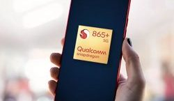 Qualcomm'un en güçlü işlemcisi Snapdragon 865+ tanıtıldı
