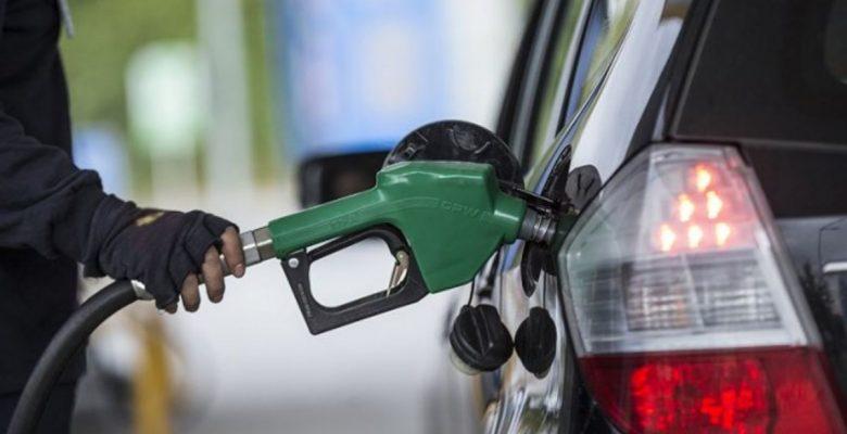 Benzine 21 kuruş zam