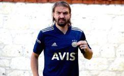 Caner Erkin transfer sürecini anlattı: Fenerbahçe dışında görüşme yapmadım