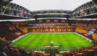 Galatasaray: Herkes rütbesini bilecek