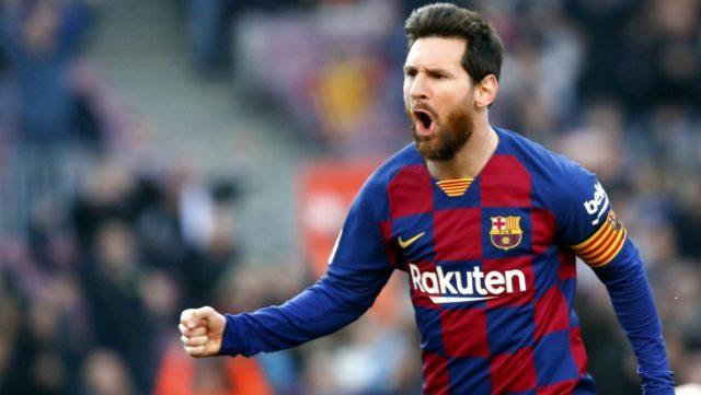 Gelirini 1 milyar dolara çıkarması beklenen Messi, Ronaldo'nun ardından ikinci olacak