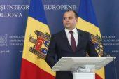 Moldovalı Bakan Tsulya: Türk yatırımlarının artmasını istiyoruz