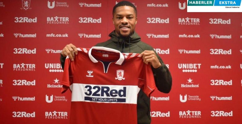 Middlesbrough, Chuba Akpom'u transfer etti