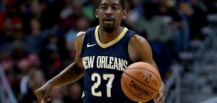 Jordan Crawford Galatasaray'da