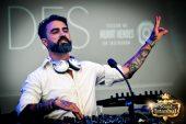 Türk DJ Murat Hendes: Avrupa'da eğlence sektörü kan ağlıyor