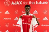 Ajax'tan iki genç transfer
